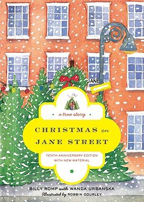 Christmas on Jane Street: A True Story - Romp, Billy, and Urbanska, Wanda