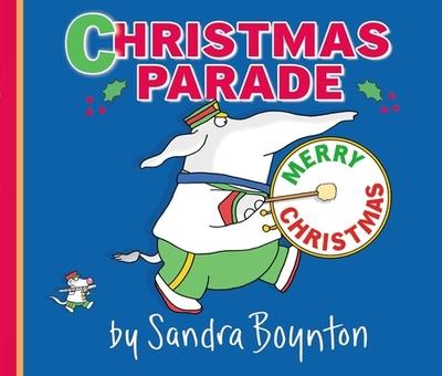 Christmas Parade -