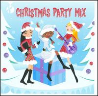 Christmas Party Mix [Reflections 2009] - Various Artists