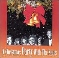 Christmas Party with the Stars, Vol. 1 - Various Artists