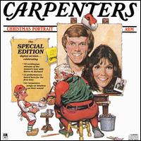 Christmas Portrait - Carpenters