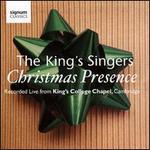 Christmas Presence [13 tracks]