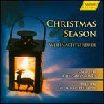 Christmas Season: Favorite Christmas Songs