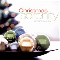 Christmas Serenity - George Carlaw