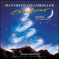 Christmas Song - Mannheim Steamroller