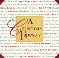 Christmas Tapestry [EMI-Capitol Special Markets] - Various Artists