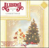 Christmas, Vol. 2 - Alabama