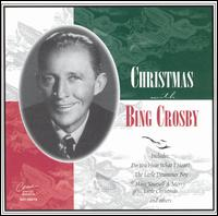 Christmas with Bing Crosby [CEMA] - Bing Crosby