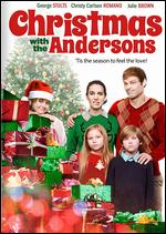 Christmas with the Andersons - Michael Feifer