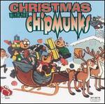 Christmas with the Chipmunks [10 Tracks]