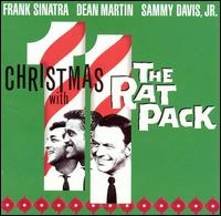 Christmas with the Rat Pack [2002] - Various Artists
