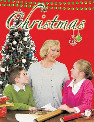 Christmas - Aloian, Molly
