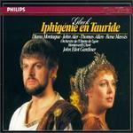 Christoph Willibald Gluck: Iphigénie en Tauride