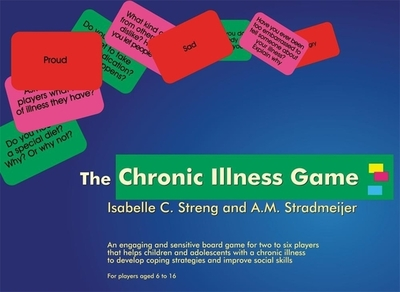 Chronic Illness Game: For Players Aged 6 to 16 - Streng, Isabelle C