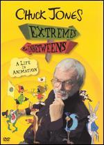 Chuck Jones: Extremes and Inbetweens - A Life in Animation