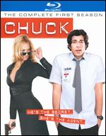 Chuck: Season 01 -