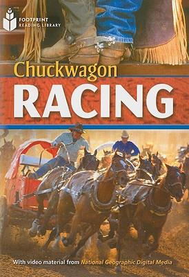 Chuckwagon Racing - Waring, Rob