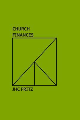 Church Finances - Fritz, J H C
