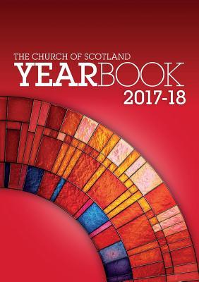 Church of Scotland Year Book 2017-18 - Galbraith, Douglas (Editor)