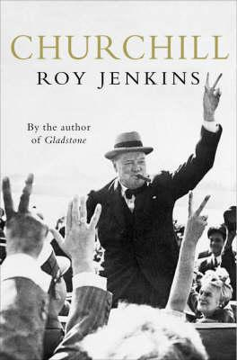 Churchill: A Biography - Jenkins, Roy