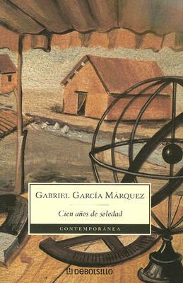Cien Anos de Soledad - Garcia Marquez, Gabriel