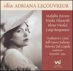Cilèa: Adrianna Lecouvreur