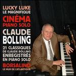 Cin�ma Piano Solo: 21 Classiques de Claude Bolling