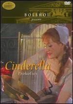 Cinderella (Bolshoi Ballet)