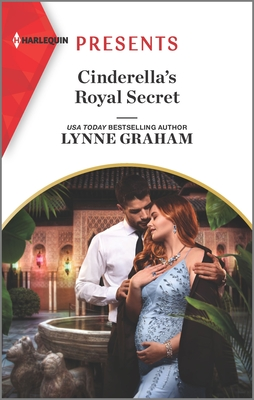 Cinderella's Royal Secret - Graham, Lynne