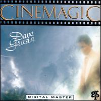 Cinemagic - Dave Grusin