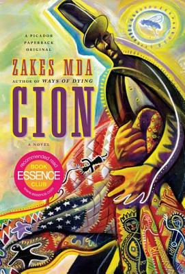 Cion - Mda, Zakes