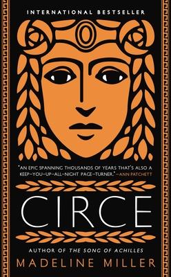 Circe - Weeks, Perdita (Read by), and Miller, Madeline