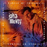Circle of Friends - John McVey