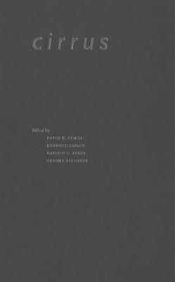 Cirrus - Lynch, David K (Editor), and Sassen, Kenneth (Editor), and Starr, David E (Editor)