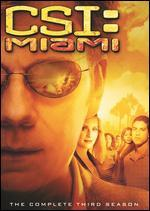 CiSI: Miami: The Complete Third Season [7 Discs]
