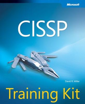 Cissp Training Kit - Miller, David R