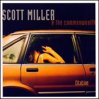 Citation - Scott Miller & the Commonwealth