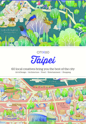 Citix60: Taipei: 60 Creatives Show You the Best of the City - Viction Workshop (Editor)