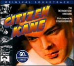 Citizen Kane / The Magnificent Ambersons (Film Scores)
