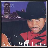 City Boy - K.C. Williams
