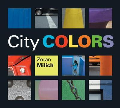 City Colors - Milich, Zoran