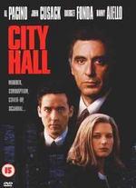 City Hall - Harold Becker