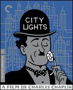 City Lights [Criterion Collection] - Charles Chaplin