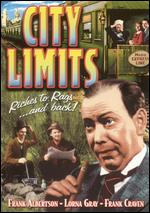 City Limits - William Nigh
