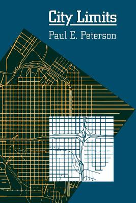 City Limits - Peterson, Paul E