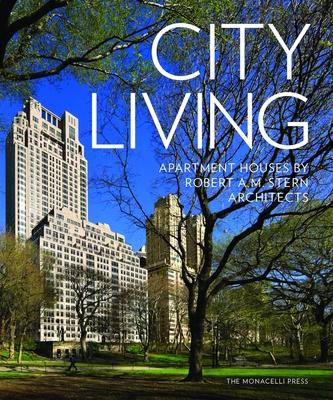City Living - Dixon, Peter Morris
