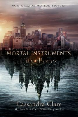 City of Bones - Clare, Cassandra
