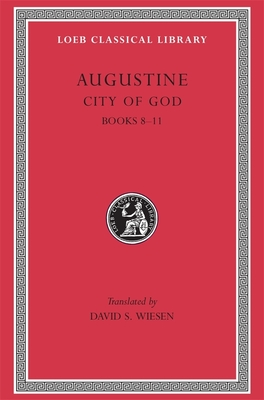 a review of the city of god a book by augustine of hippo Augustine's response to the widespread criticism came in 22 volumes over 12 years, in the city of godhe argued that rome was punished for past sins, not new faith.