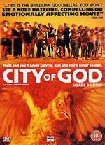 City of God - Fernando Meirelles