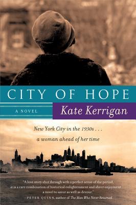 City of Hope - Kerrigan, Kate
